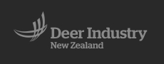 Deer Industry New Zealand Logo