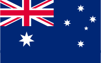 Eligible Countries Australia Flag