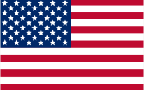 Eligible Countries USA Flag