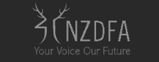 New Zealand Deer Farmers Association Logo
