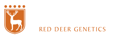 Peel Forest Estate – Red Deer Genetics Logo